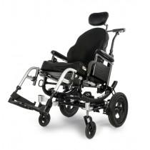 Specialized Tilt-In-Space wheelchair Quickie Iris