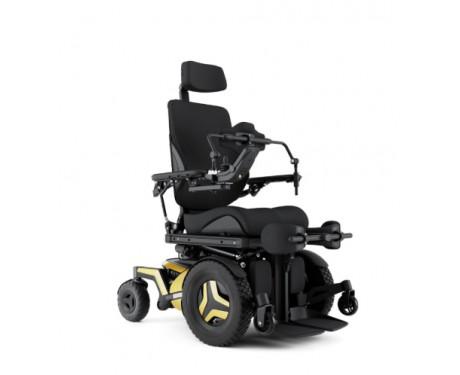 Fauteuil roulant électrique Corpus F5 VS