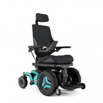 Electric Wheelchair Corpus F5