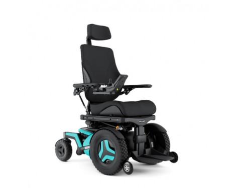 Fauteuil roulant électrique Corpus F5