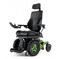 Electric Wheelchair Corpus F3