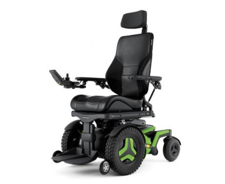 Electric Wheelchair Corpus F3