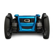 Base de fauteuil roulant électrique 4Front Quantum
