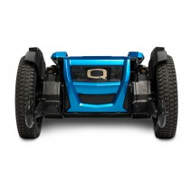 Electric wheelchair base 4Front Quantum