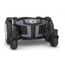 Base de fauteuil roulant électrique Q6 Edge Z Quantum