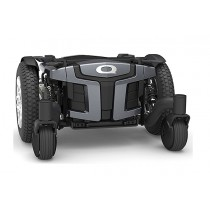 Electric Wheelchair Base Q6 Edge Z Quantum