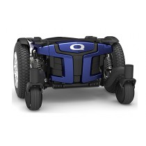 Electric wheelchair base Q6 Edge HD
