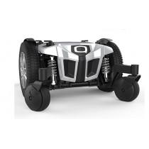 Base de fauteuil roulant électrique Q6 Edge 2.0X