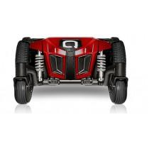 Base de fauteuil roulant électrique J4 Quantum
