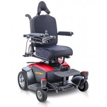 Electric Wheelchair Quantum Kozmo