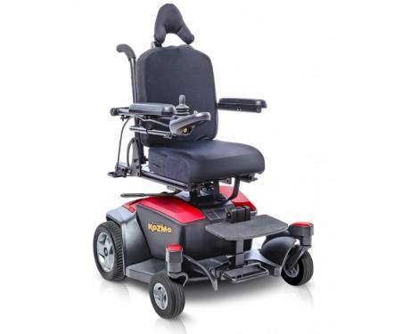 Electric Wheelchair Quantum Kozmo