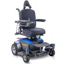 Portable electric wheelchair Quantum Kozmo