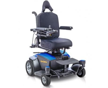 Fauteuil roulant électrique portable Quantum Kozmo