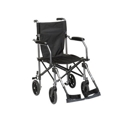 Fauteuil de transport Travelite