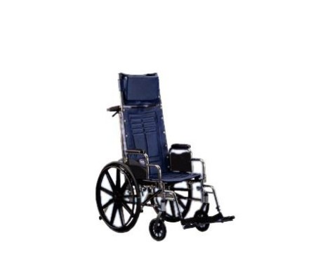 Fauteuil Standard Inclinable
