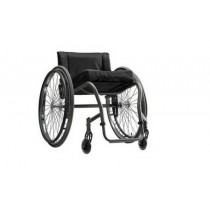 Sunrise Medical EIT3 Quickie Ti Titanium Wheelchair
