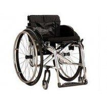 Avantgarde Ti otto bock folding Wheelchair
