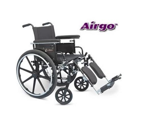 Fauteuil léger Airgo