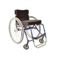 Panthera S2 wheelchair