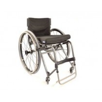 Panthera U2 light wheelchair