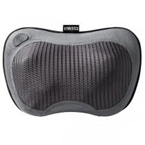 3D Shiatsu & Vibration Massage Pillow