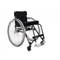 Panthera U2 wheelchair