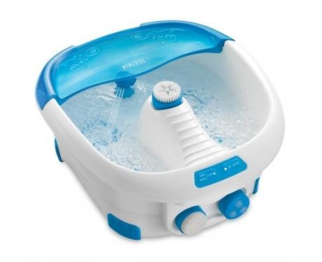 Bain de pieds pliable Compact Pro Spa