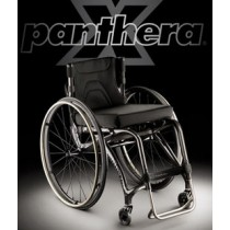 Panthera X wheelchair