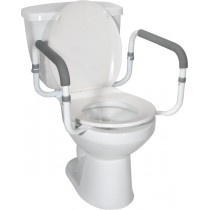 Safe Toilet Supports