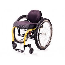 All Terrain Wheelchair QUICKIE XTR