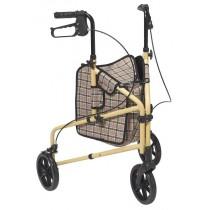 3-wheel walker