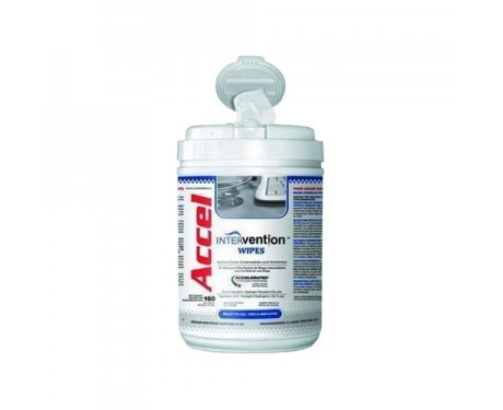 ACCEL Surface Disinfectant Wipes