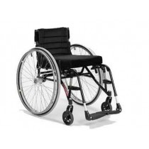 Panthera S2 Swing wheelchair