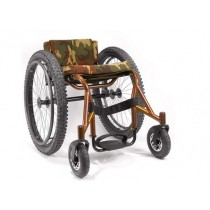 All Terrain Wheelchair CROSSFIRE