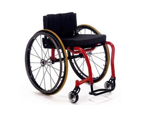 Fauteuil Crossfire T7A