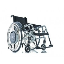 E.Motion Power Wheelchair