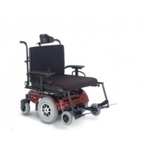 Electric wheelchair Quantum 1650