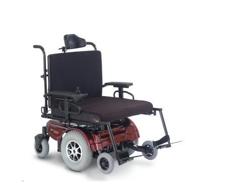 Fauteuil roulant Quantum 1650