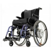 Electric wheelchair Quickie Xtender