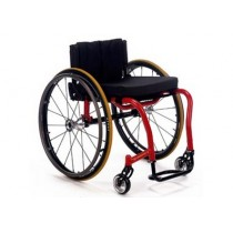 Ultra-Light Alluminum Wheelchair CROSSFIRE T6