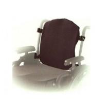 Dossier de fauteuil roulant DUALFLEX INFINITY