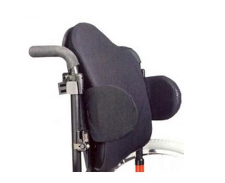 Dossier de fauteuil roulant JAY2