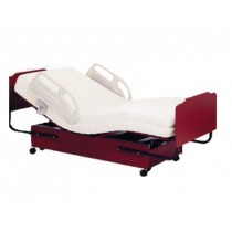 Multi-positions orthopedic bed
