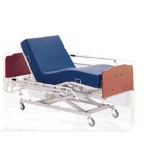 Electric hospital bed Multitech