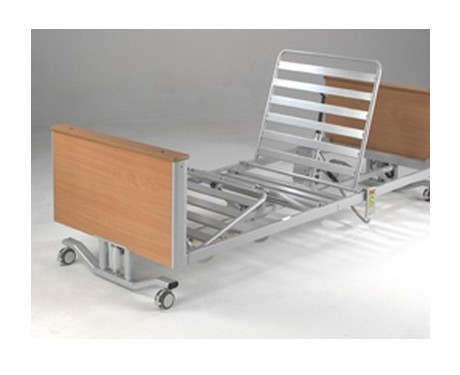 Electric Hospital Bed Minuet 2 Arjo La Maison Andr 233 Viger