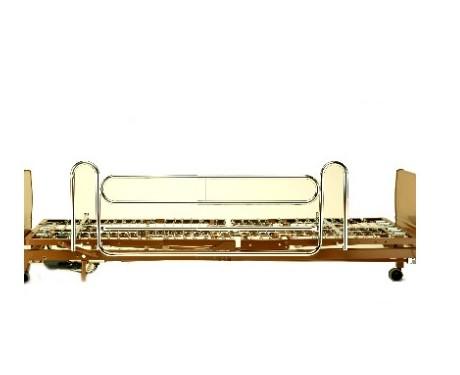 Côtés de lit pleine longueur Invacare