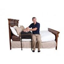 Côté de lit avec jambes 5800