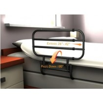 8000 EZ ADJUSTABLE BED RAIL