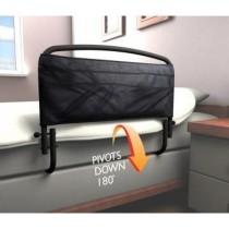 Côté de lit 30 pouces avec coussin rembourré 8051