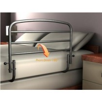 "8050 30"" SAFETY BED RAIL"